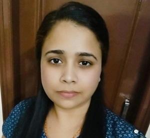 Dr. Brajbala Mishra(PT)