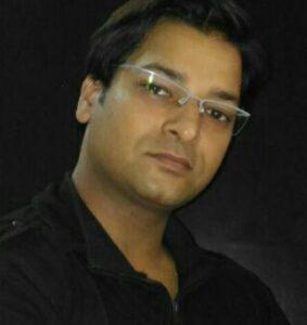 Dr. Gyan Tiwari (P.T.)