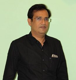 Dr. Prakash Kumar Mishra