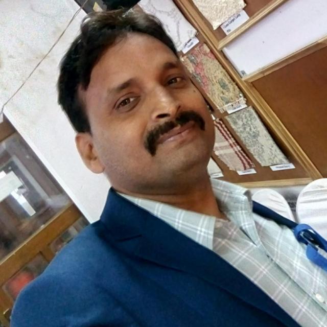 Dr. Mritunjay Kumar