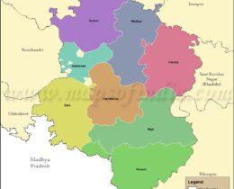 allahabad-tehsil-map
