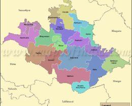 begusarai-tehsil-map
