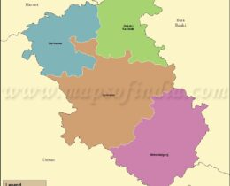 lucknow-tehsil-map
